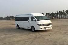 6.1米|10-17座江天纯电动客车(ZKJ6611BEV1)