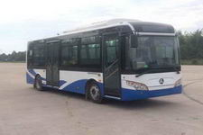 8.3米常隆YS6836GBEV纯电动城市客车