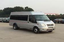 华东牌CSZ5040XWY型文物运输车图片