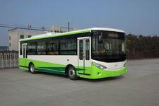 8米大马HKL6800GBEV1纯电动城市客车