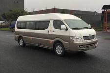 东风牌EQ6601PBEV型纯电动客车