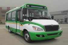 6.2米东风EQ6620CBEVT纯电动城市客车