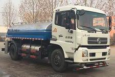 永康牌CXY5160GCXTG5型绿篱冲洗车图片