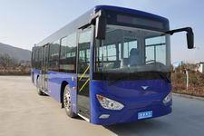 10.5米|10-40座跃迪城市客车(SQZ6100NG)