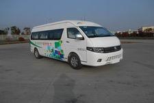 6.1米亚星YBL6611BEV纯电动客车