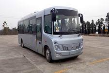 8米尼欧凯QTK6800HLEV纯电动客车