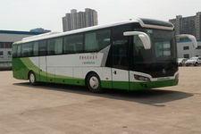 12米常隆YS6127BEV纯电动客车