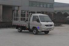 凯马KMC5021CCYEV21D型纯电动仓栅式运输车