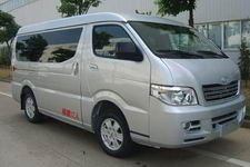 威麟牌SQR6490型小型客车图片