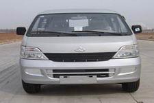 长安牌SC1026DAN4型载货汽车图片