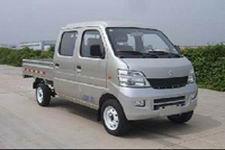 长安国四微型货车69马力0吨(SC1026S4N4)