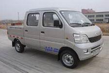 长安国四微型货车69马力0吨(SC1022S4N4)
