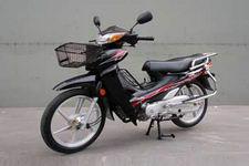 合速牌HS110-22型两轮摩托车