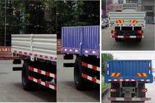 东风牌DFL1120B18型载货汽车图片
