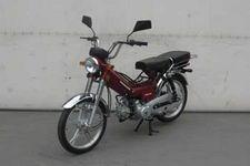 合速牌HS70型两轮摩托车