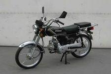 合速牌HS70-2型两轮摩托车