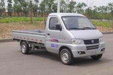 俊风国四微型轻型货车61马力1吨(DFA1025F12QA)