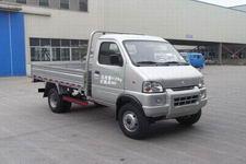 四川现代国四单桥货车68马力5吨以下(CNJ1040RD30M)