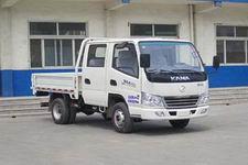 凯马国四单桥货车68马力5吨以下(KMC1048LLB26S4)