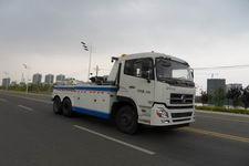 华威驰乐牌SGZ5250TQZDFL4A11型清障车