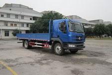 东风柳汽国四单桥货车160-190马力10-15吨(LZ1165M3AA)