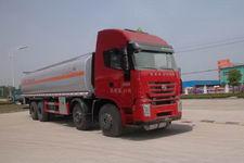SGZ5310GRYCQ4型华威驰乐牌易燃液体罐式运输车图片