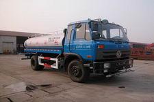 华威驰乐牌SGZ5128GSSEQ4型洒水车图片