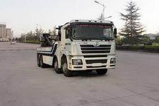 华威驰乐牌SGZ5310TQZSX4Z型清障车