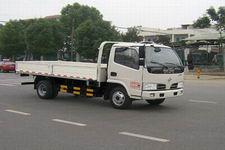 东风国四单桥货车113马力5吨(DFA1081S20D7)