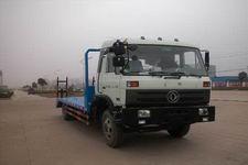 SGZ5128TPBEQ4型华威驰乐牌平板运输车图片