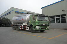 SGZ5250GGHZZ4W型华威驰乐牌干混砂浆运输车图片