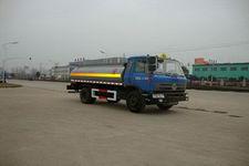 SGZ5120GRYEQ4型华威驰乐牌易燃液体罐式运输车图片