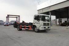 华威驰乐牌SGZ5160ZBGD4BX5型背罐车图片