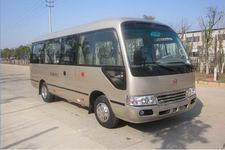6米|10-19座江铃客车(JX6602VDF1)