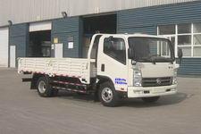 凯马国四单桥货车109-143马力5吨以下(KMC1046H33D4)