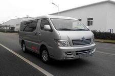 4.9米|10-12座万达轻型客车(WD6490QA)