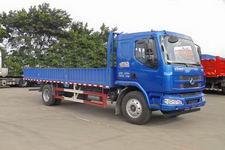 乘龙单桥货车143马力10吨(LZ1160M3AB)
