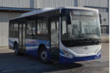 8.3米|10-29座长安纯电动城市客车(SC6833BEV)
