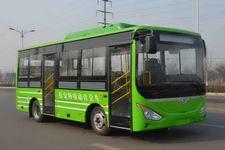 7.2米|10-26座长安纯电动城市客车(SC6723BEV)
