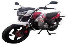 豪宝牌HB150-9型两轮摩托车