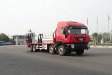 SGZ5310TPBCQ4型华威驰乐牌平板运输车图片