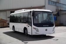 7.3米福田纯电动客车