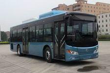 11.5米|24-39座晶马插电式混合动力城市客车(JMV6115GRPHEVN)
