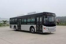 10.5米|24-35座晶马插电式混合动力城市客车(JMV6105GRPHEV)