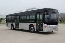 11.5米|24-43座晶马插电式混合动力城市客车(JMV6115GRPHEV)