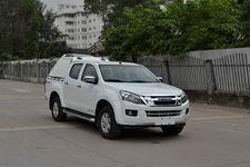 广客牌GTZ5030XGC型工程车