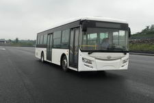 12米|27-33座广客城市客车(HQK6128N5GJ)