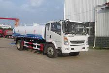东风天锦供水车(HLQ5160GGSZ4供水车)(HLQ5160GGSZ4)