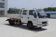 江铃江特单桥自卸车国四109马力(JMT3040XSG2)