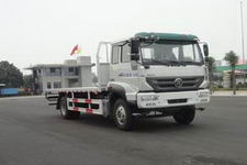SGZ5160TPBZZ5M5型华威驰乐牌平板运输车图片
